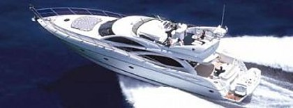 Yacht - Sunseeker Manhattan 64 (code:CRY 133) - Split - Riviera Split