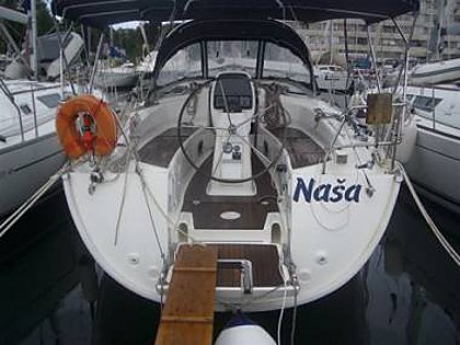 Segelboot - Bavaria 38 (CBM Realtime) - Pula - Istrien