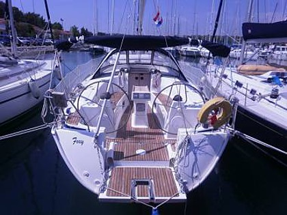 Segelboot - Bavaria 40 Cruiser (CBM Realtime) - Pula - Istrien